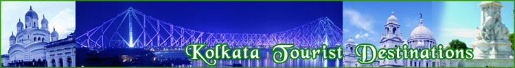 Kolkata Tourist Destinations
