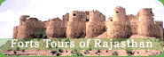 Forts Tours of Rajasthan