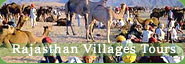 Rajasthan Villages Tours